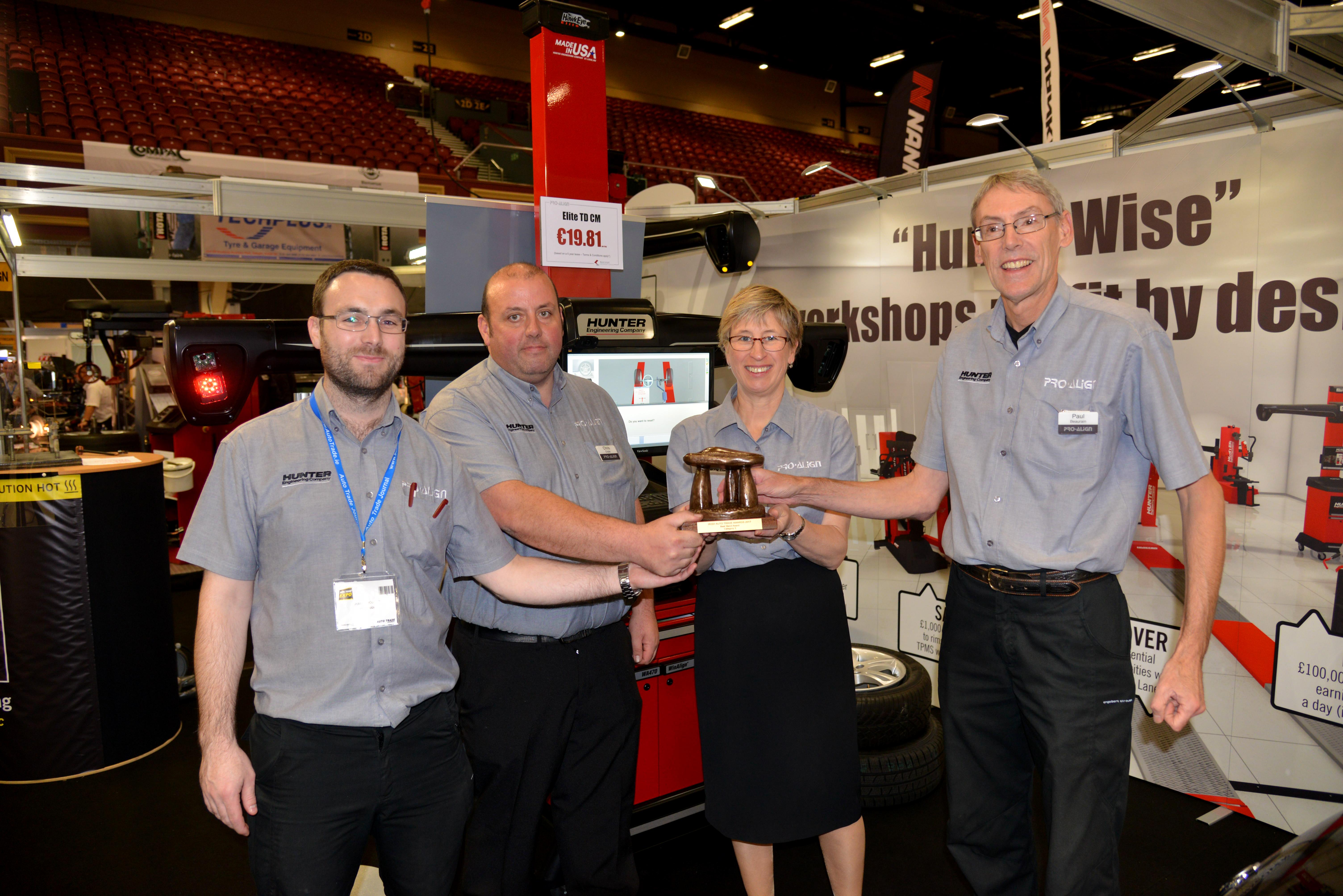 Auto Trade Expo Success